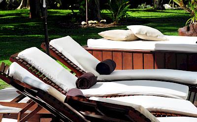 Villa Playa Del Carmen Pool 8