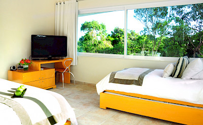 Villa Playa Del Carmen Bdrm 3 B