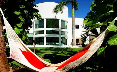 Villa Playa Del Carmen Hammock