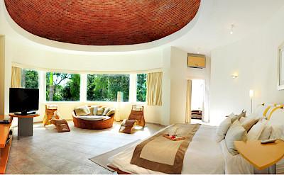 Villa Playa Del Carmen Master Bdrm