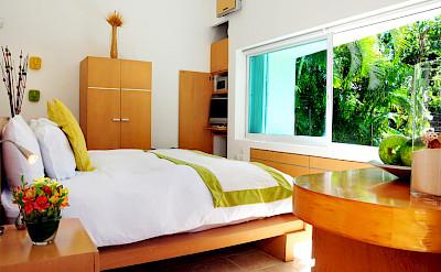 Villa Playa Del Carmen Bdrm 5 B
