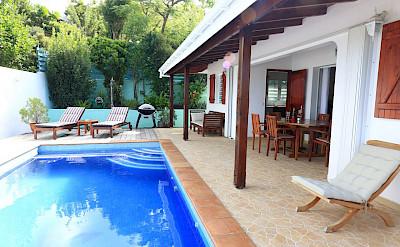 Vacation Rental St Barthelemy WV AQU Villa St Barts Villa Aqupol Desktop
