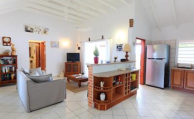 Vacation Rental St Barthelemy WV AQU Villa St Barts Villa Aquliv Desktop