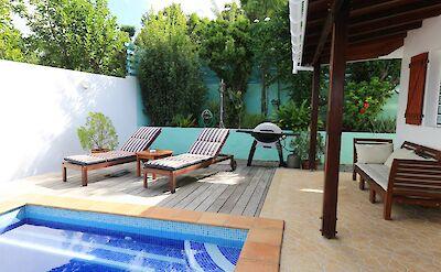 Vacation Rental St Barthelemy WV AQU Villa St Barts Villa Aquter Desktop