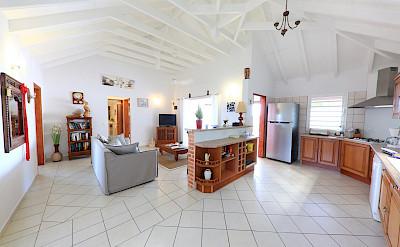 Vacation Rental St Barthelemy WV AQU Villa St Barts Villa Aqukit Desktop