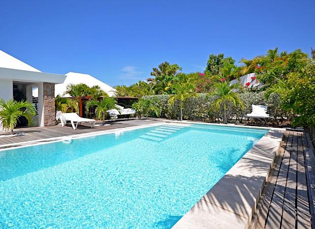 Vacation Rental St Barthelemy WV MUE Villa St Barts Villa Muepol Desktop