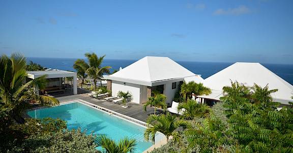 Vacation Rental St Barthelemy WV MUE Villa St Barts Villa Mueaer Desktop