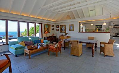 Vacation Rental St Barthelemy WV MUE Villa St Barts Villa Mueliv Desktop