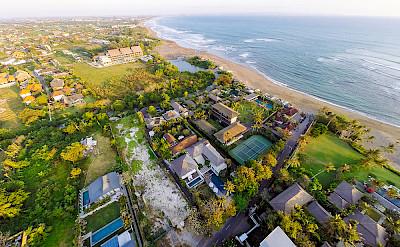 Arnalaya Beach House The Locale