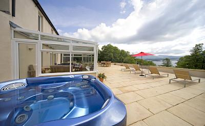 Ioe Arnotts House Hot Tub 1 1