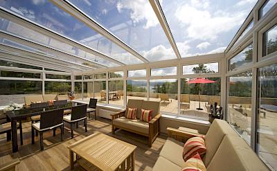 I 5 D Stunning Conservatory At Arnotts House Medium