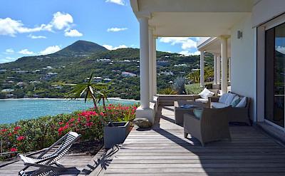 Vacation Rental St Barthelemy WV ARN Villa St Barts Villa Arndek Desktop