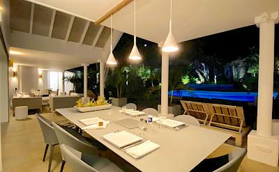 Vacation Rental St Barthelemy WV ARN Villa St Barts Villa ARNngt Desktop