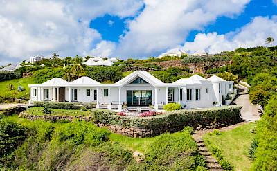 Vacation Rental St Barthelemy WV ARN Villa St Barts Villa ARNaer Desktop