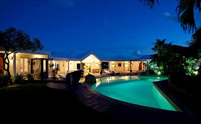 Vacation Rental St Barthelemy WV ARN Villa St Barts Villa Arnpol Desktop
