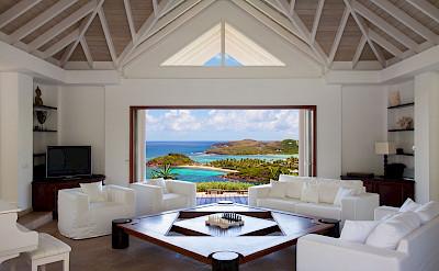 Vacation Rental St Barthelemy WV ARN Villa St Barts Villa Arnliv Desktop