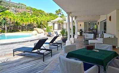 Vacation Rental St Barthelemy WV ARN Villa St Barts Villa Arnter Desktop