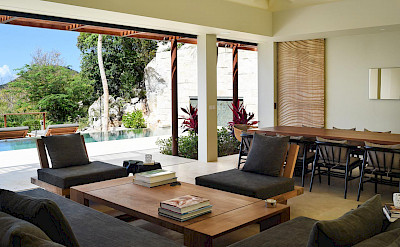 Vacation Rental St Barthelemy WV ATP Villa St Barts Villa Atpint Desktop