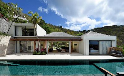 Vacation Rental St Barthelemy WV ATP Villa St Barts Villa Atpext Desktop