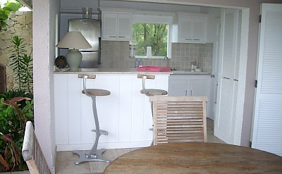 Vacation Rental St Barthelemy WV ATA Villa St Barts Villa Atakit Desktop