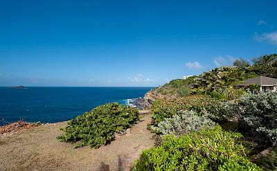 Vacation Rental St Barthelemy WV ATA Villa St Barts Villa Ataviw Desktop