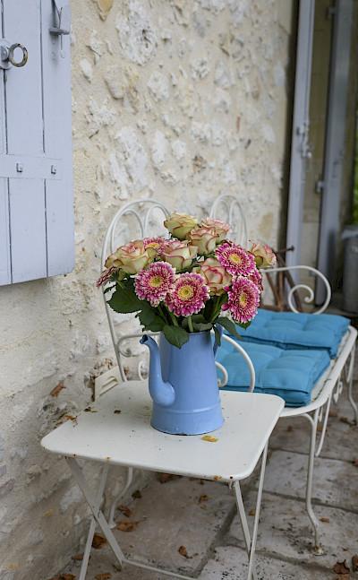 Exterior Flowers 3