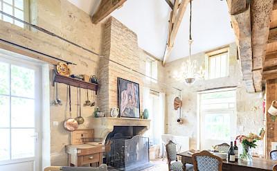 Interior Kitchen 3 A