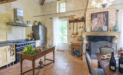 Interior Kitchen 1