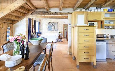 Interior Kitchen 7