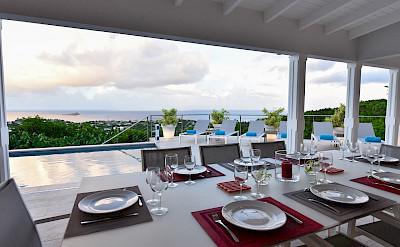 Vacation Rental St Barthelemy WV ACR Villa St Barts Villa ACRter Desktop