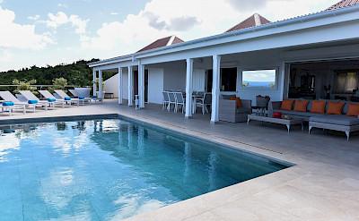 Vacation Rental St Barthelemy WV ACR Villa St Barts Villa ACRpol Desktop