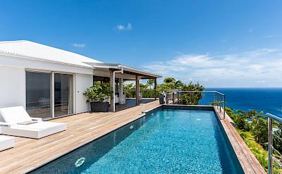 Vacation Rental St Barthelemy WV AVN Villa St Barts Villa AVNpol Desktop