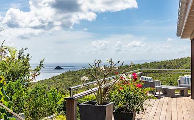 Vacation Rental St Barthelemy WV AVN Villa St Barts Villa AVNdek Desktop