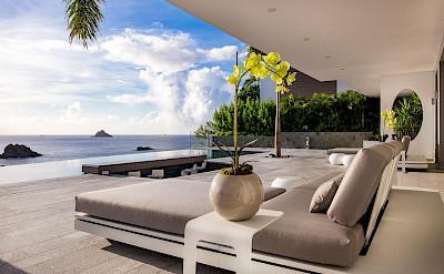Vacation Rental St Barthelemy WV AXL Villa St Barts Villa Axldek Desktop