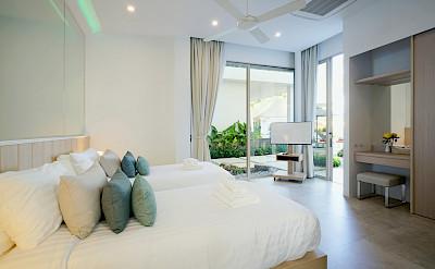 Vba Bedroom 1