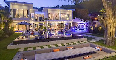 Thailand villa rentals