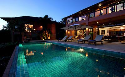 Vbc Pool Night