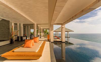 Villa Baan Paa Talee Incredible Open Living Spaces