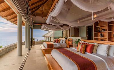 Villa Baan Paa Talee Guest Bedroom Seven