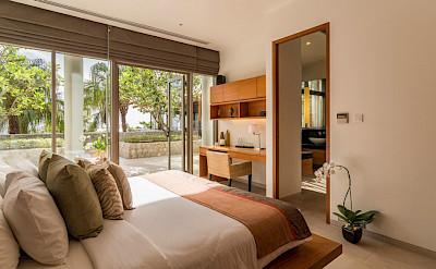 Villa Baan Paa Talee Guest Bedroom Four