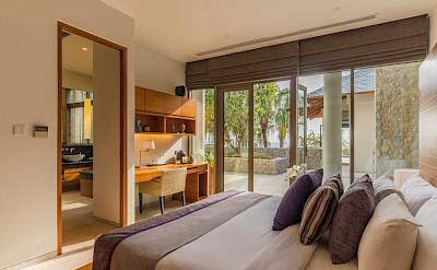 Villa Baan Paa Talee Guest Bedroom Five