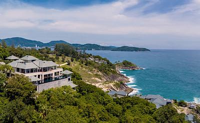 Villa Baan Paa Talee Panorama