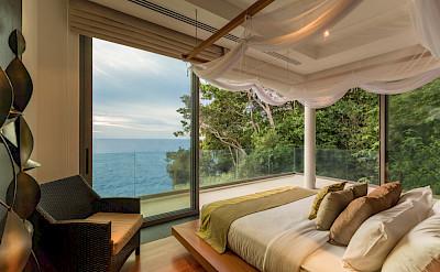 Villa Baan Paa Talee Guest Bedroom