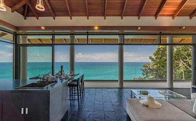 Villa Baan Paa Talee Ocean Villa Outlook