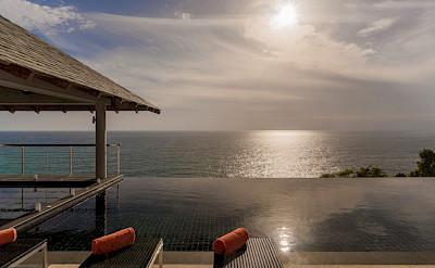 Villa Baan Paa Talee Breathtaking Views