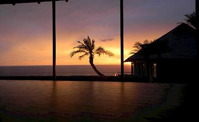 Villa Baan Paa Talee Stunning Sunset