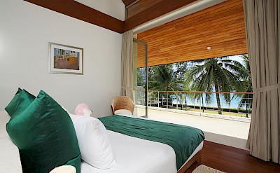 Stunning View Bedroom