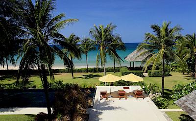 Paradise Dream View
