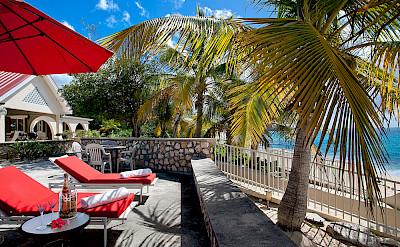 Baie Longue Beach House 5