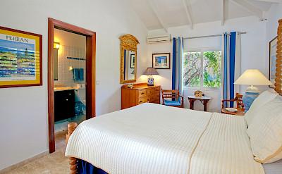 Baie Longue Beach House Bedroom 3 2